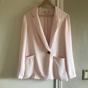 Top shop boyfriend blazer